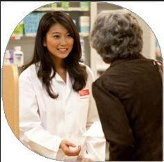 Retail Pharmacy pic