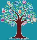 footer tree